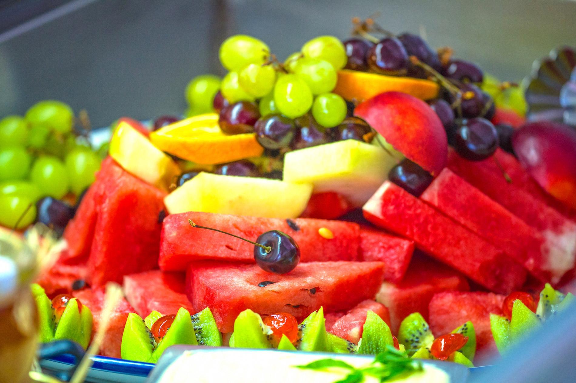 Alexander-Fruit